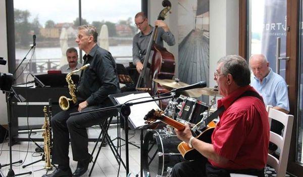 Going. | Prom Do Nowego Orleanu / Koncert Swing Workshop