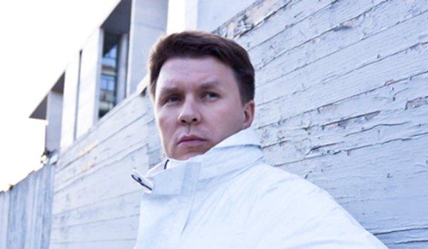 Going. | Karawana pres. Andrey Pushkarev - Projekt LAB