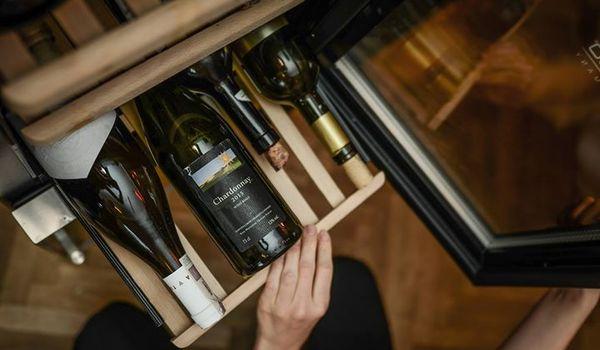Going. | Degustacja polskich win + food pairing - Klatka B