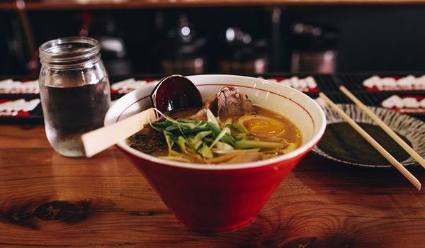 Going. | Azjatyckie Noodles - Atuty Studio Kulinarne