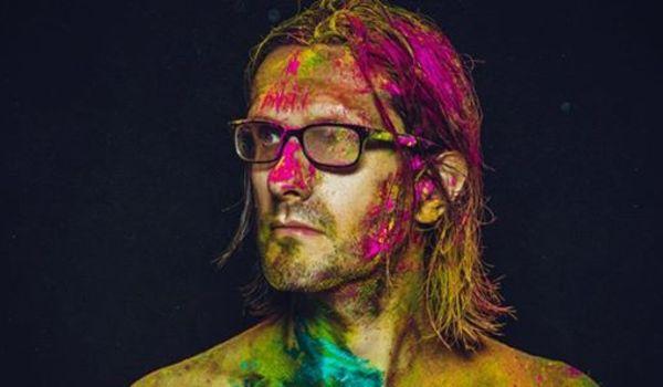 Going. | Steven Wilson - Poznań - Sala Ziemi