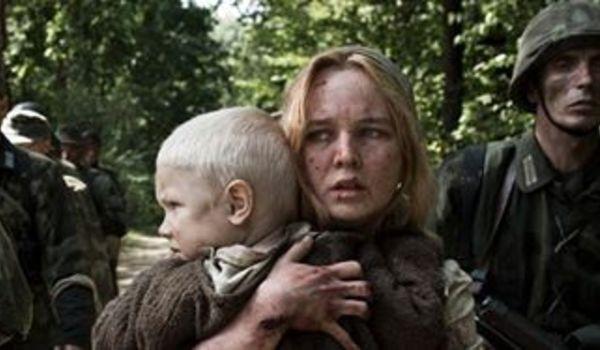 Going. | Wołyń | cykl filmowy - Ludzie kina - Narodowy Instytut Audiowizualny