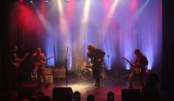 Going. | Fuajee / Rockowe Granie - ROCK BAR