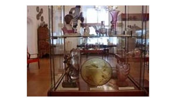 Going. | Ekspozycja stała w Muzeum Sztuk Użytkowych - Muzeum Sztuk Użytkowych - Oddział Muzeum Narodowego