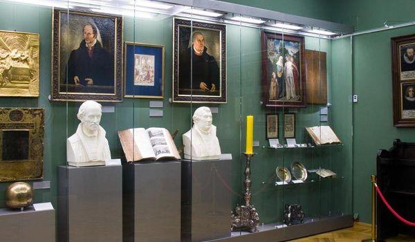 Going. | 1000 Lat Wrocławia - Muzeum Historyczne - Pałac Królewski - Oddział Muzeum Miejskiego