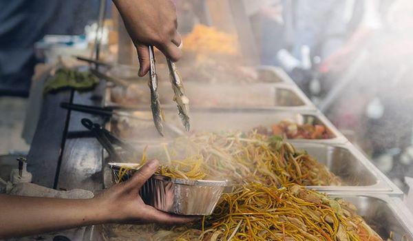 Kuchnia Tajska 50 Sobota 18 Listopada 2017