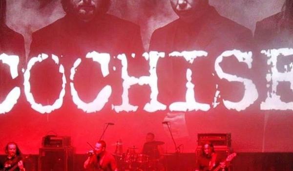 Going. | Cochise Koncert W Leśniczówce
