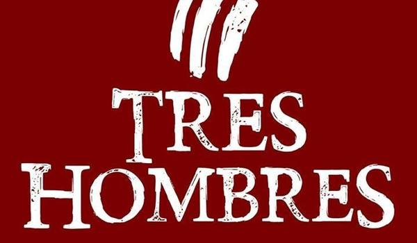 Going. | Tres Hombres
