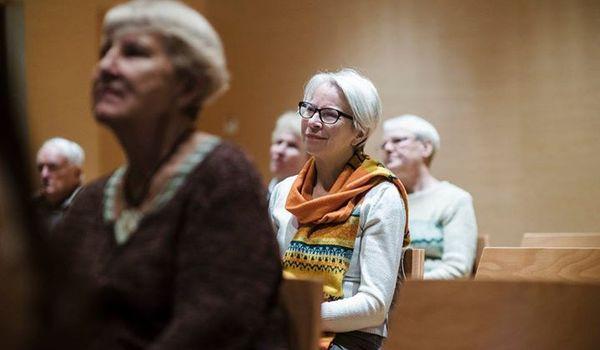 Going.   Wykłady dla Seniorów - 'Historia sztuki od podstaw'