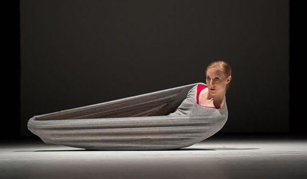 Going. | Ruth Childs/ Scarlett's | Festiwal Ciało/Umysł 2017 - Teatr Studio