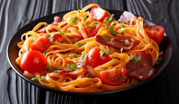 Wielkie Włoskie Makarony Warsztaty Kulinarne środa 31 Stycznia 2018