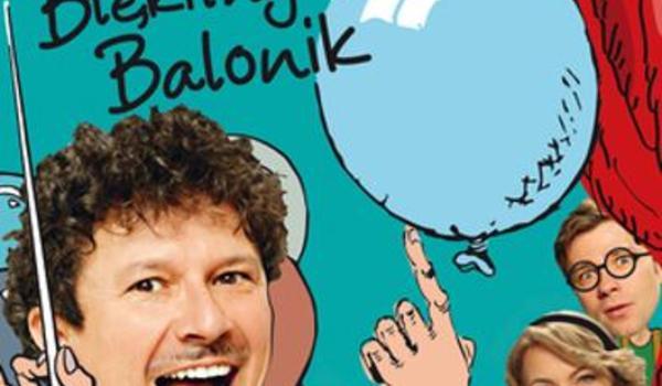 Going. | Pan Tenorek i Błękitny Balonik - Teatr Kamienica