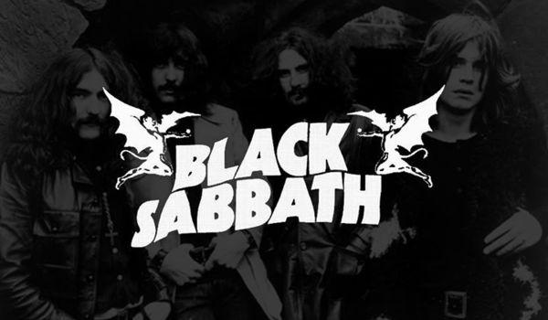 Going. | Tribute to Black Sabbath