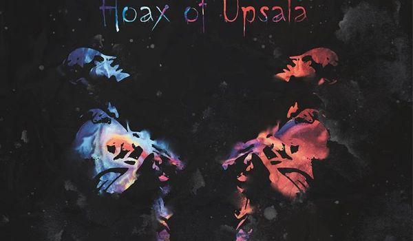 Going. | Hoax Of Upsala, Aetherall I Diaboł Boruta - Cafe Ramzes