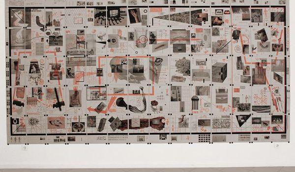 Going. | Sergey Shabohin - Praktyki Podporządkowania - Galeria Arsenał