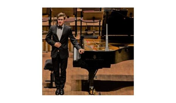 Going. | Koncert Chopinowski: Wojciech Kruczek