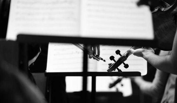 Going. | Koncert Orkiestry Symfonicznej
