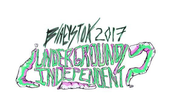 Going. | Underground / Independent - Dzień 6 - Kawiarnia Muzyczna Fama