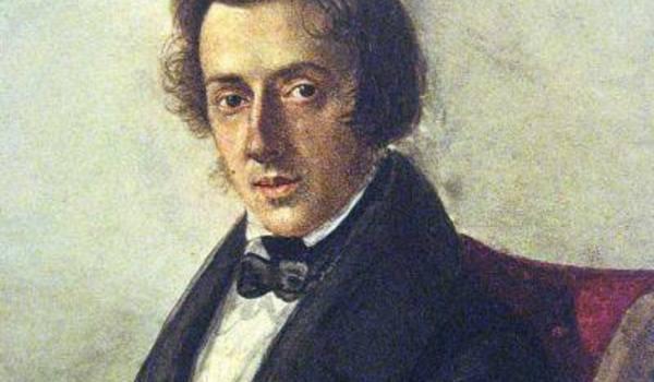 Going. | Chopin (nie)ograny - Muzeum Emigracji w Gdyni