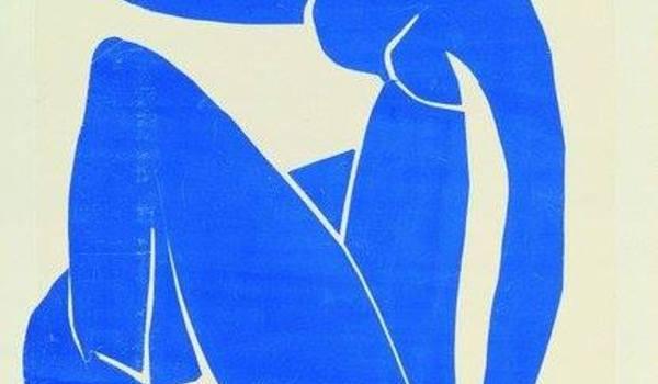 Going. | Henri Matisse. Wycinanki z Tate Modern w Londynie i MOMA - Kino Muranów