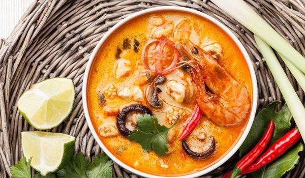 Kuchnia Tajska Sobota 27 Stycznia 2018