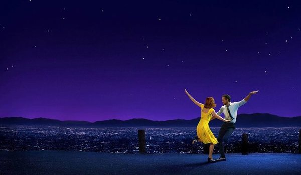 Going. | Benshi - Musical - La La Land - Centrum Kultury w Lublinie