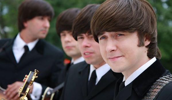 "Going. | The Backwards ""Beatlemania Show"" | Trzecia Scena OiFP"