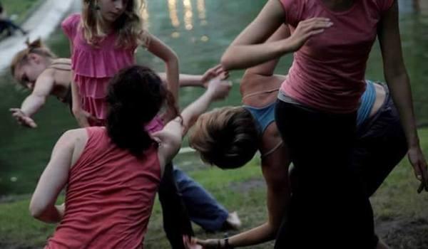 Going. | Moc kobiecości - wakacyjny cykl spotkań dla kobiet - Zet Pe Te