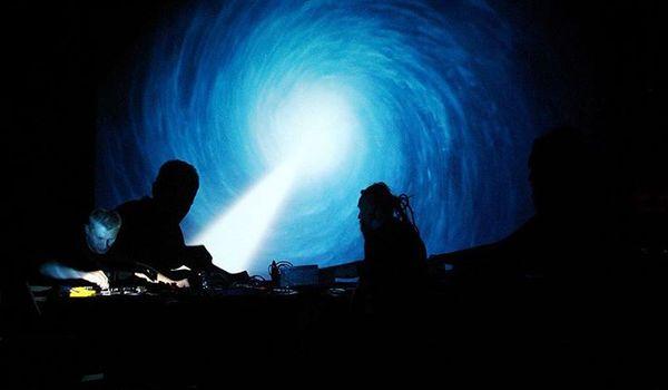 Going.   Voices of the cosmos III – koncert audiowizualny - Galeria Miejska BWA w Bydgoszczy