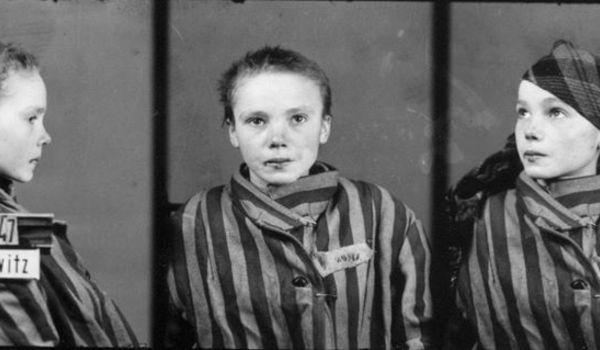 Going. | Filmy Dokumentalne O Zagładzie / Tomasz Łysak - Muzeum Historii Żydów Polskich POLIN