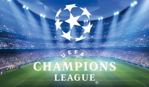 Going. | Mecz Lm Real Madryt -Tottenham Hotspur - DOM Łódź