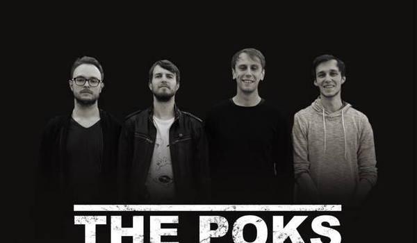 Going. | Muzyczne Pogwarki: The POKS - Klub Gwarek