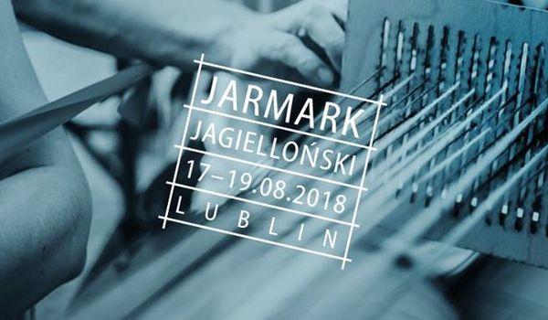 Going. | Jarmark Jagielloński - Jarmark Jagielloński w Lublinie