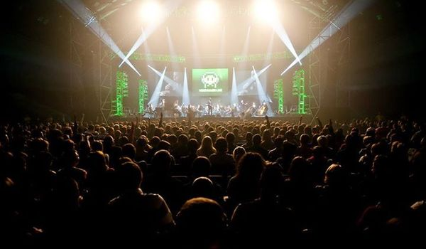 Going. | Video Games Live