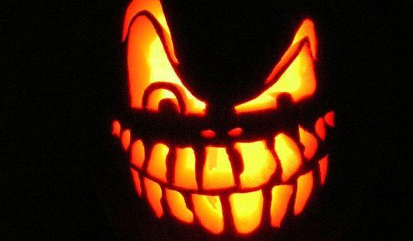 Going. | Tradycyjny Halloween Z Bandażem Elastycznym! - Iron Horse Pub Łódź