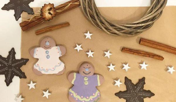 Going. | Rodzinne Szkliwienie Przedświąteczne - HEHO pracownia ceramiczna