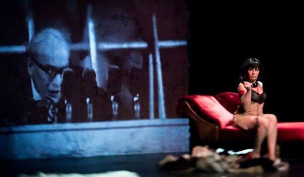 Going. | Kalina® - Teatr Stary w Lublinie Profil Oficjalny