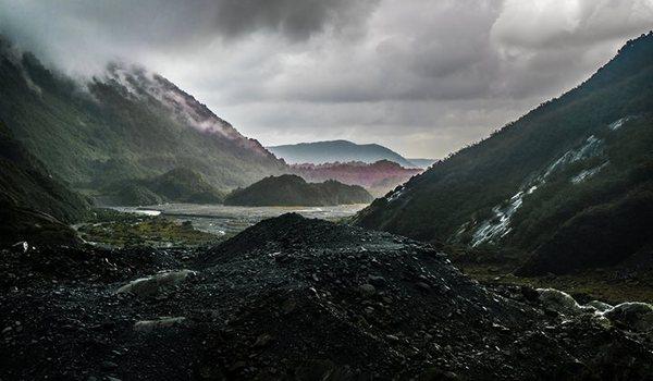 Going. | O Nowej Zelandii - Klub Zmiana Klimatu