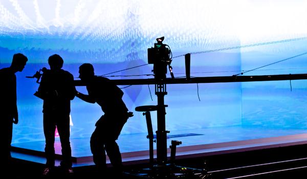 Going. | 4. Festiwal Filmowy Kino Dzieci - Warszawa Kinoteka - Dzień 7