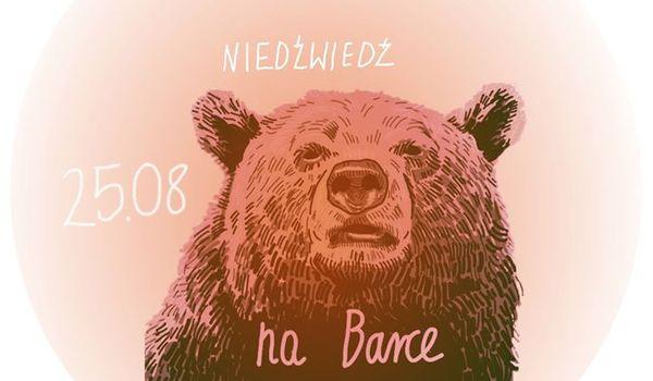 Going. | Niedźwiedź na Barce!