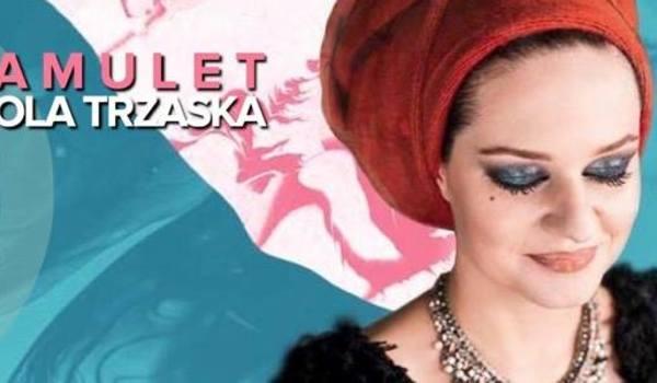 Going. | Ola Trzaska - Amulet
