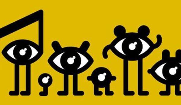 Going. | Smykowizje dla rodzin z dziećmi 0-5 lat - październik - CSW Zamek Ujazdowski