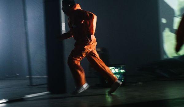 Going. | Badania Solarystyczne 2.0 - Teatr Klepisko
