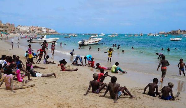 Going. | Spotkanie Podróżnicze: Senegal - Kawiarnia Południk 18
