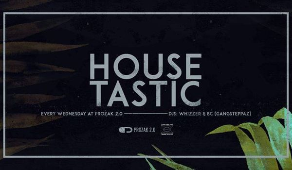Going. | Housetastic! x Every Wednesday x Prozak 2.0