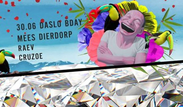 Going. | Daslo B-Day Nr 7 - Odra-Pany