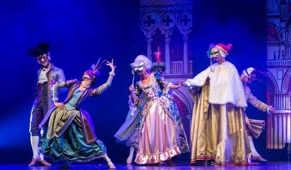 Going. | Pewnego razu w Wenecji - Krakowski Teatr VARIETE