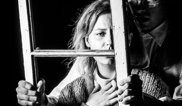 Going. | Horla. Przypadek Rodziny Sablé - Teatr U Przyjaciół