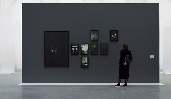 Going.   Inny Świat - Fotografia i Malarstwo / Barbara Wójcik - Pracownia Duży Pokój