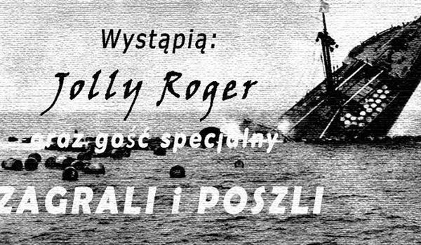 Going. | Ostatni koncert Jolly Rogera - Stara Szkutnia